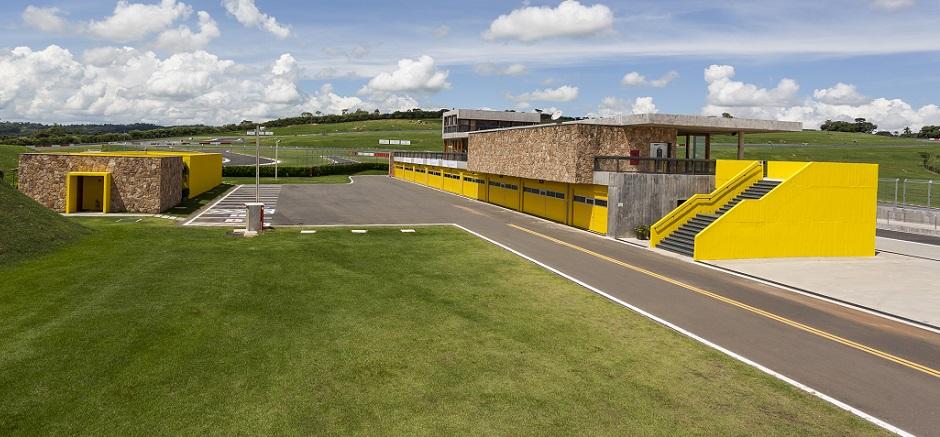 Imagens do Autódromo Velo Città 2